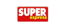 Super Express – MDH