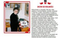 Helena Nowak opis