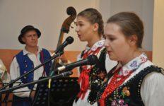 Zespół Pieśni i Tańca Grochowiacy